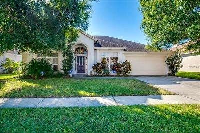 Single Family Home For Sale: 12319 Greco Drive