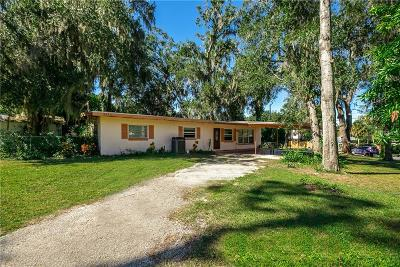 Altamonte Springs Single Family Home For Sale: 222 Forest Avenue