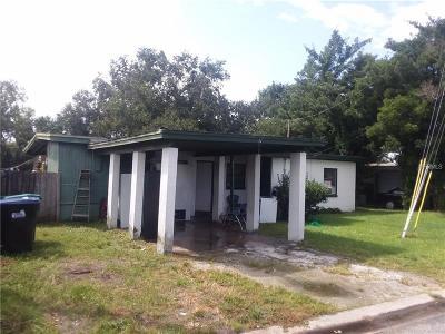 orlando Single Family Home For Sale: 410 Buchanon Court