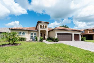 Debary Single Family Home For Sale: 712 Riviera Bella Drive