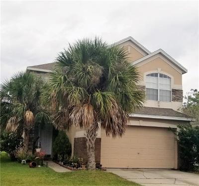 Single Family Home For Sale: 14921 Huntcliff Park Way