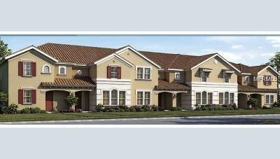 Townhouse For Sale: 4682 Terrasonesta Drive