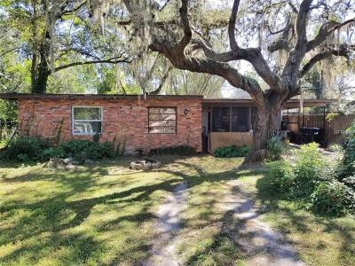 Single Family Home For Sale: 719 High Street