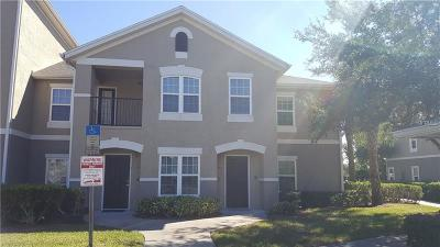 Lake County, Marion County, Sumter County, Orange County, Seminole County Condo For Sale
