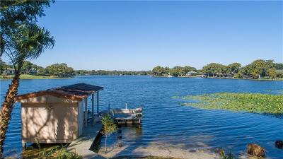 Winter Park Residential Lots & Land For Sale: 581 Sylvan Drive
