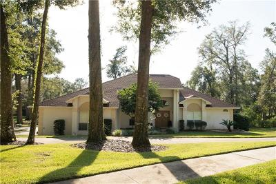Apopka Single Family Home For Sale: 1202 Tall Pine Drive