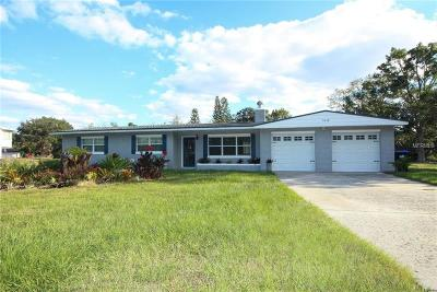 Orlando Single Family Home For Sale: 7410 Lake Marsha Drive