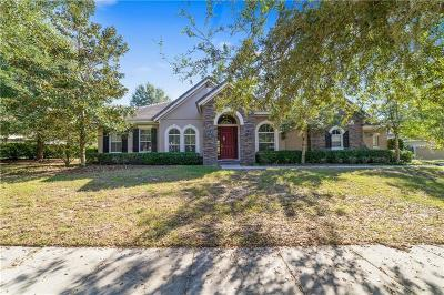 Sorrento Single Family Home For Sale: 25550 Hawks Run Lane