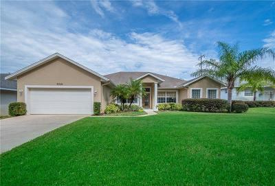 Clermont Single Family Home For Sale: 10739 Masters Drive