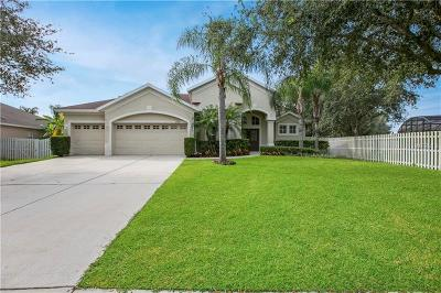 Orlando Single Family Home For Sale: 13238 Sobrado Drive