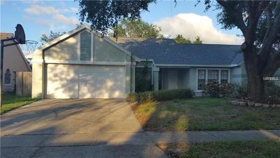 Single Family Home For Sale: 4911 Myrtle Bay Drive
