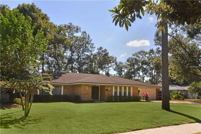Longwood Single Family Home For Sale: 303 Raven Rock Lane