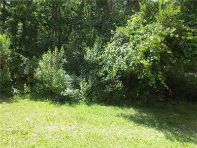 Homosassa Residential Lots & Land For Sale: 19 Snapdragons Court