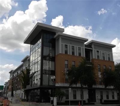 Rental For Rent: 755 N Orange Avenue #2211