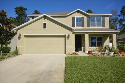 Deltona Single Family Home For Sale: 3230 Sorrel Drive