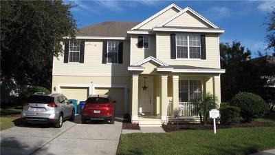 Orlando Single Family Home For Sale: 9980 Sweetleaf Street
