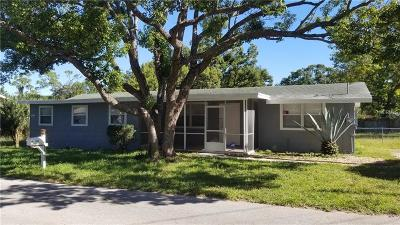Holly Hill Single Family Home For Sale: 1355 Powers Avenue