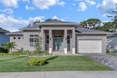 Orlando Single Family Home For Sale: 950 Terrace Boulevard