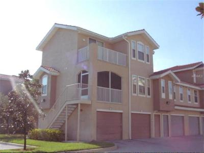 Volusia County, Seminole County, Orange County Townhouse For Sale: 12110 Poppy Field Lane #UNIT 104