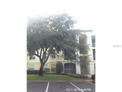 Kissimmee Condo For Sale: 8826 Dunes Court #307