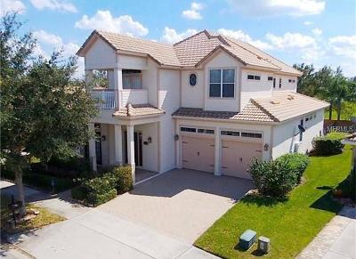 Windermere FL Single Family Home For Sale: $625,000