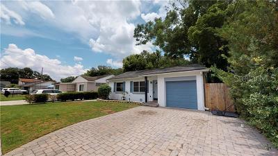 Orlando Single Family Home For Sale: 516 Clayton Street
