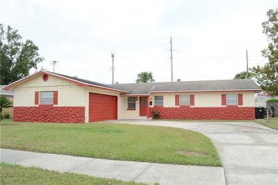 Orlando Single Family Home For Sale: 4929 Cedar Bay Street