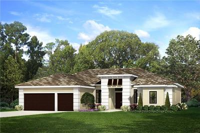 Sarasota Single Family Home For Sale: 9024 Artisan Way