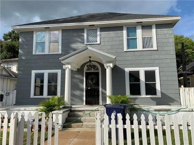 Single Family Home For Sale: 914 E 19th Avenue