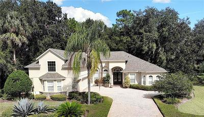Debary Single Family Home For Sale: 305 Glen Club Drive