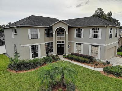 Seminole County Single Family Home For Sale: 1411 Crocus Court