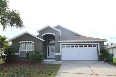 Single Family Home For Sale: 8084 Indian Creek Boulevard