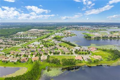 Winter Garden Residential Lots & Land For Sale: 6711 Point Hancock Drive