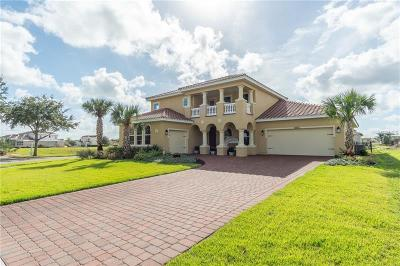 Kissimmee Single Family Home For Sale: 3892 Golden Knot Drive