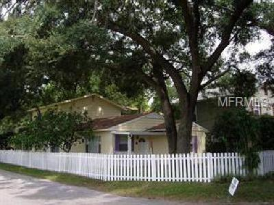 Orange County, Osceola County, Seminole County Multi Family Home For Sale: 1200 Altaloma Avenue