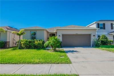 Saint Cloud Single Family Home For Sale: 4580 Baler Trails Ct Drive