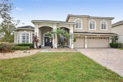 Orlando, Windermere, Winter Garden, Kissimmee, Reunion, Clermont, Davenport, Haines City, Champions Gate, Championsgate Single Family Home For Sale: 1958 Black Lake Boulevard