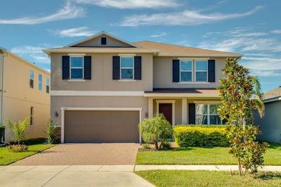 Single Family Home For Sale: 5118 Piazza Loop