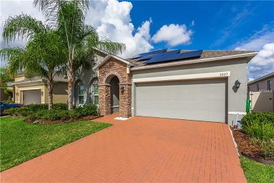 Single Family Home For Sale: 3923 Pine Gate Trail
