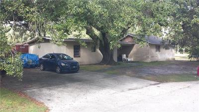 Sanford Multi Family Home For Sale: 1601 W 11th Street