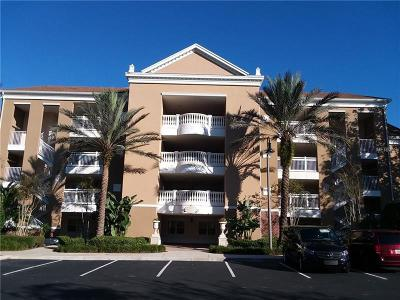 Reunion Condo For Sale: 7651 Whisper Way #303