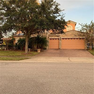 Single Family Home For Sale: 2819 Quiet Water Trail