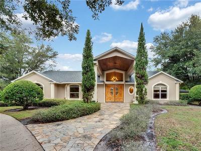 Sorrento FL Single Family Home For Sale: $1,700,000