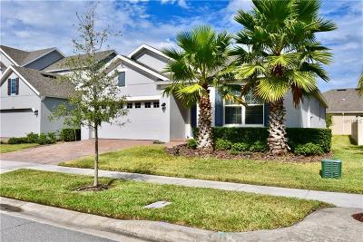 Orlando FL Single Family Home For Sale: $320,000