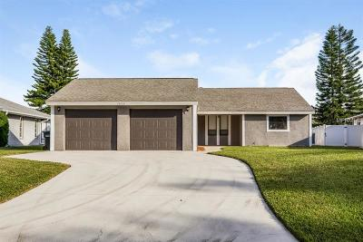 Single Family Home For Sale: 1253 Paradise Way