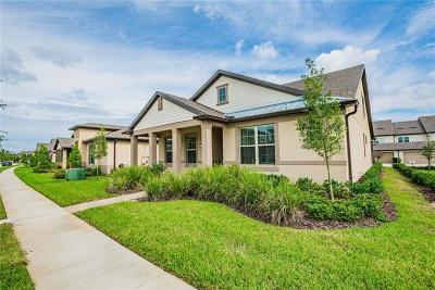 Winter Garden Single Family Home For Sale: 7203 Half Moon Lake Drive