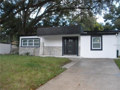 Winter Park Single Family Home For Sale: 2612 Lafayette Avenue