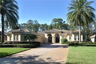 Windermere FL Single Family Home For Sale: $769,000