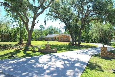 Kissimmee Single Family Home For Sale: 1762 Big Oak Lane