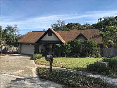 Winter Park Single Family Home For Sale: 7220 Silver Place